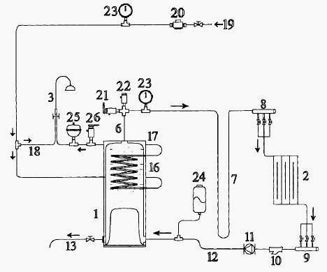 Термоманометр ТМТБ-31Р.2 (0-120) (0-0.6МРа) G1/2.2.5